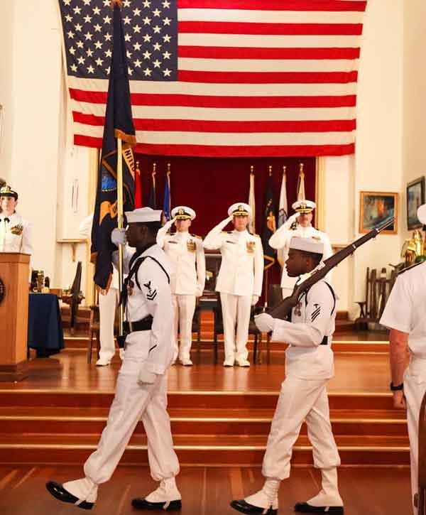Military Events | Veterans Museum at Balboa Park